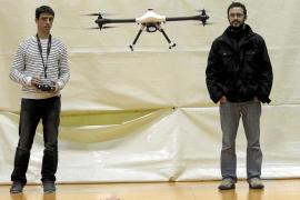 Geol y UAVEurope unen sus fuerzas para fabricar drones
