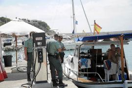 Condenado un submarinista por la muerte de una compañera en el Toro