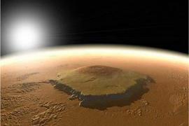 El candidato español a colonizar Marte cree que «es la oportunidad de crear una civilización sin los errores de esta»