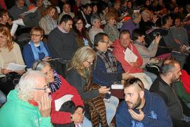 Guanyem Mallorca se constituye para presentarse a las elecciones autonómicas