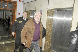 Bernat Coll evitará dimitir como alcalde si recurre la inhabilitación