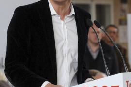 Sánchez: «La recuperación solo será posible si se devuelven los derechos robados»