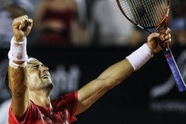 Ferrer triunfa en Río con  el segundo título del año