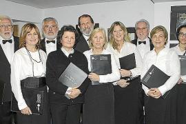 Presentación de l'Any Arxiduc en el Principal