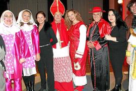 Carnaval solidario