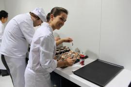 El restaurante de Marta Rosselló representará a Mallorca en la operación Goût de France