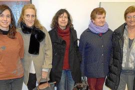 Presentación del libro 'Sa cuina des poble de Menorca' en Can Prunera