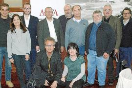 Cena anual de ARCA