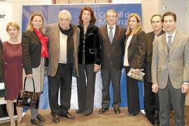 Gala de presentación del Any de l'Arxiduc en el Teatre Principal