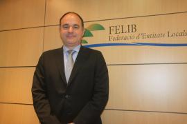 El alcalde de Santa Eulària, nuevo presidente de la FELIB