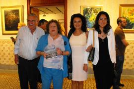Can Prunera inaugura una exposición con obras de Pau Fornés
