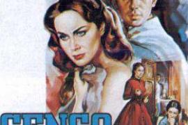 El ciclo de cine dedicado al Archiduque arrancará con 'Senso', de Visconti