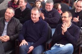 MÉS per Llucmajor elige a Jaume Tomàs candidato a alcalde con 89,3 % de apoyo