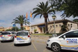 La Policía Local de Alcúdia pide un plus de peligrosidad