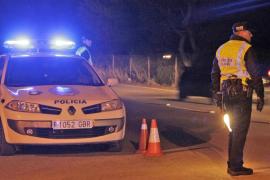 Un hombre se da a la fuga tras agredir a su mujer en Palma y engañar a la policía