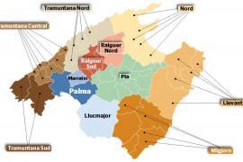 UPyD propone que solo haya 12 municipios