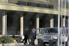 El juez revoca el régimen abierto que la Generalitat concedió a los Núñez