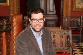 Antoni Noguera se ofrece a ir de casa en casa explicando su proyecto