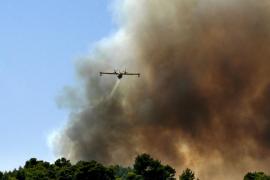 El Supremo confirma la absolución al apicultor que quemó más de 1.500 hectáreas en Eivissa