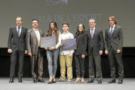 Gala de l'Esport del Consell de Mallorca