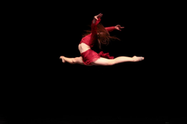 ACDIB celebra su III Gala jove de dansa