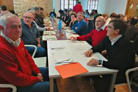 Guillem Mas será el candidato del PSIB a la Alcaldía de Montuïri