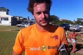 Hallan muerto en Tenerife al campeón italiano Alberto Menegatti