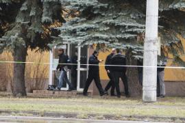 Ocho muertos en un tiroteo en un restaurante en la República Checa