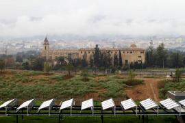 El monasterio de La Real deja de ser un monumento BIC