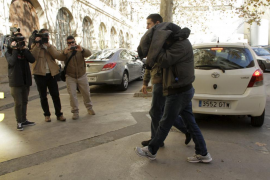 Detenido un empresario por la corrupción policial en la Platja de Palma