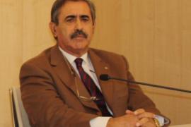 El gerente de Urbanismo de Palma, apartado de los temas relacionados con el Casino