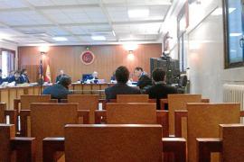 Estafa con pisos en el Rafal: Condenado el constructor y absuelto el notario