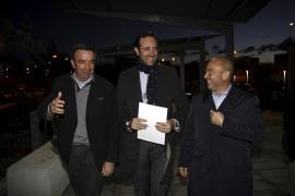 El PP espera que Rajoy confirme la candidatura de Bauzá en cuestión de días