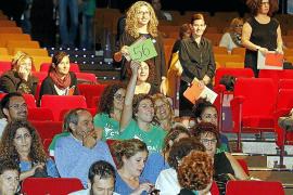 La caja de resistencia continúa financiando la lucha de los docentes