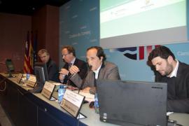 Cort, arquitectos e ingenieros navales dicen «no» al nuevo dique del Port de Palma