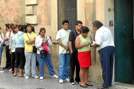 El Inem reclama a un parado 3.800 euros cobrados en subsidios
