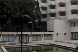Incerteza sobre el futuro del hotel Delta