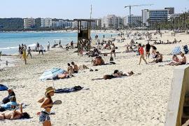Los hoteleros de Cala Millor retiran dos contenciosos contra el Ajuntament de Son Servera