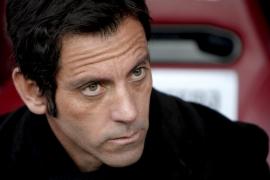 Quique Sánchez Flores anuncia su dimisión como técnico del Getafe por motivos personales