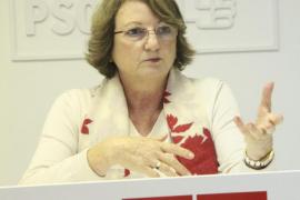 Rita (PSIB): «El currículum de religión que propone la LOMCE nos devuelve a 40 años atrás»