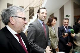Bauzá dice que el PP «gestiona los recursos públicos mejor que nadie»