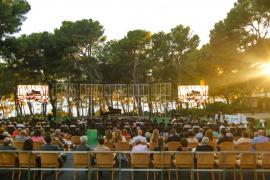 Lang Lang inaugura la tercera edición de Formentor Sunset Classics