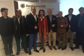 Restauración Mallorca se integra en la CAEB