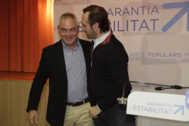 El PP se renueva en Campanet y presenta a Sebastià Pons como candidato