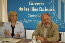Antoni Perelló dimite como regidor por sus desavenencias con el alcalde de ses Salines