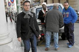 La Fiscalía investiga a las constructoras que pagaron el 3% al PP, según De Santos