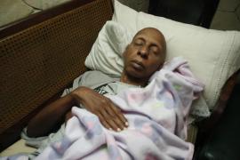 Empeora el estado de salud de Fariñas, en huelga de hambre desde hace 4 meses