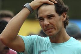 Nadal, eliminado en  el cuadro de dobles de Buenos Aires