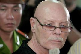 Condenan a 16 años de cárcel al excantante Gary Glitter por delitos sexuales