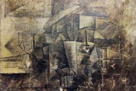 Recuperan un cuadro de Picasso robado hace 10 años